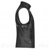 men's Kamikaze Vest by PUNK RAVE brand, code: WY-1002
