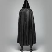 men's Mystic Cloak by PUNK RAVE brand, code: WY-1013