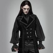 men's Baratheon Waistcoat by PUNK RAVE brand, code: WY-1015