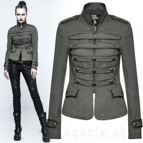 Vega Jacket