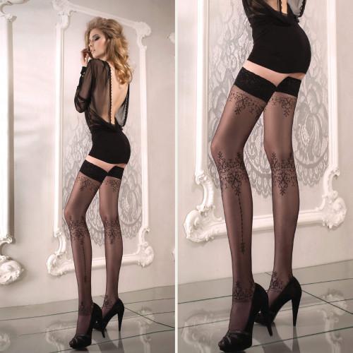 Elegant Delight Stockings