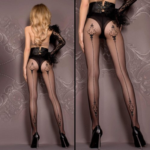 Desdemona Tights