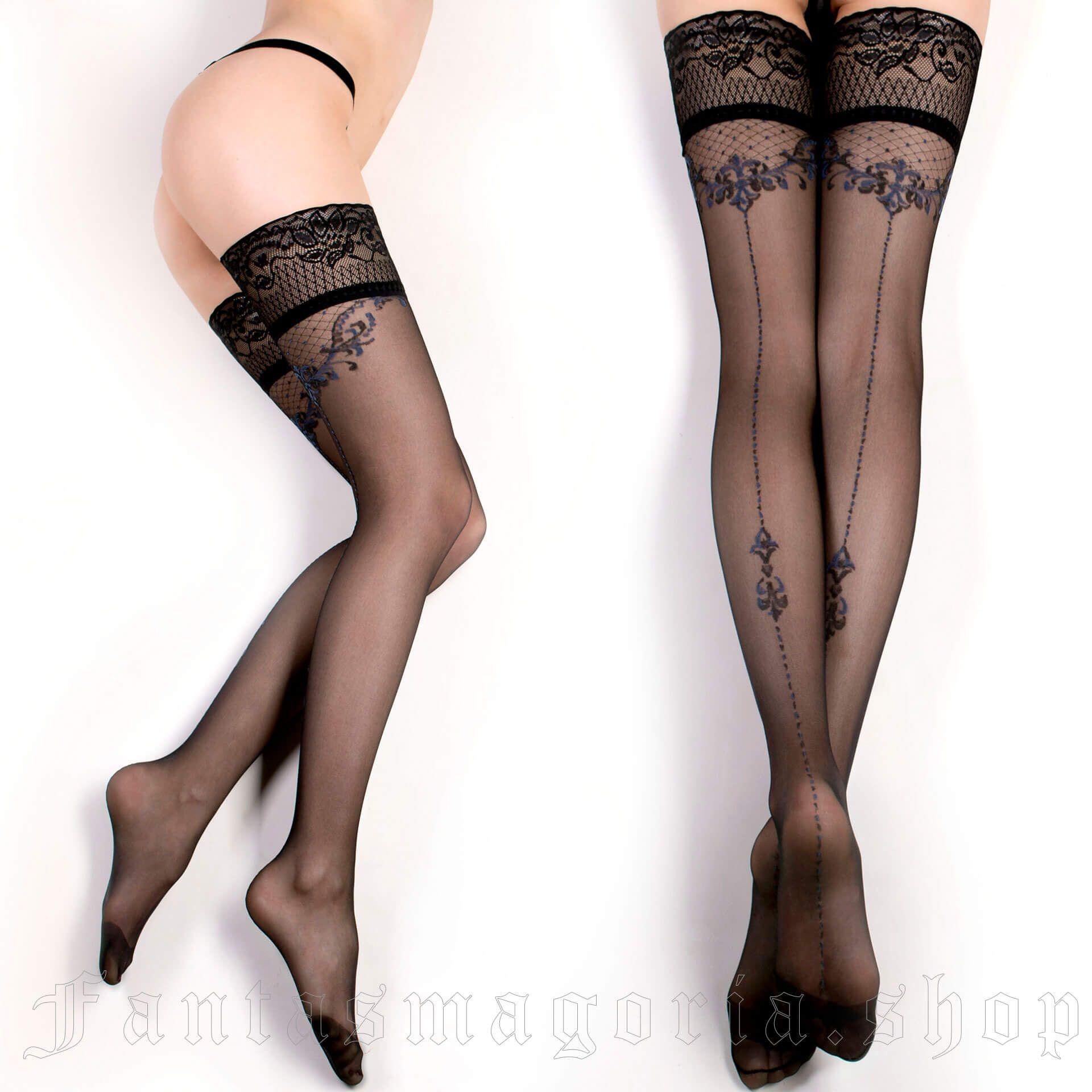 women's Whispers Stockings by BALLERINA brand, code: BAL415