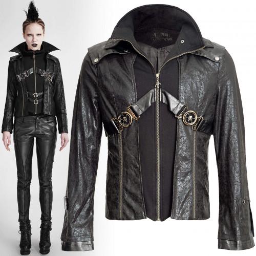 Steam Punk Jacket