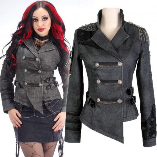 Girl General Jacket