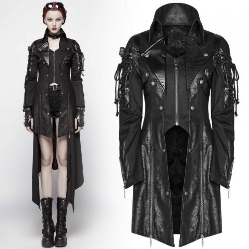 Poisonblack Jacket