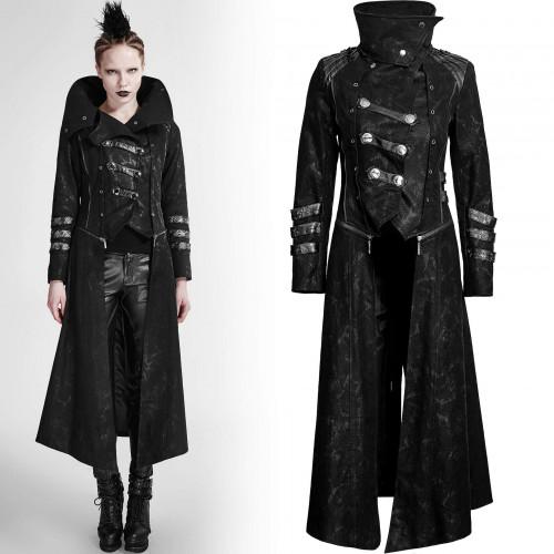 Scorpio Jacket-Coat