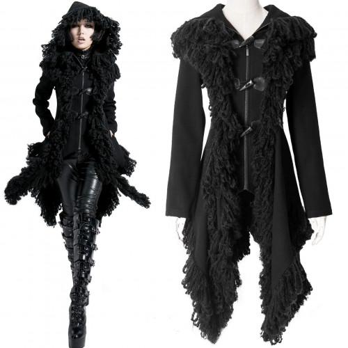 Targaryen Cardigan Coat