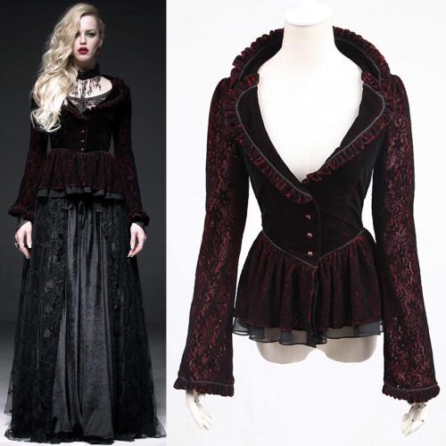 Vampiress Jacket
