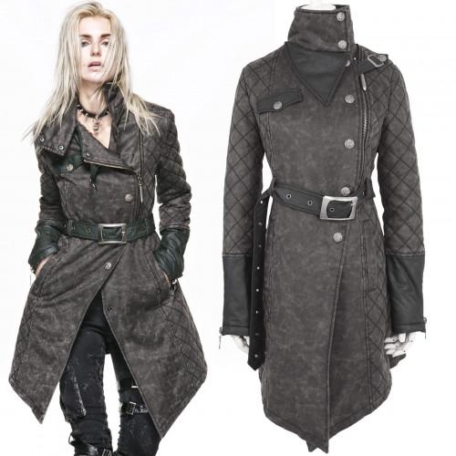 The Nomad Coat