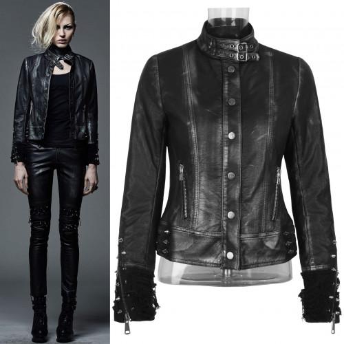 Skinchanger Jacket