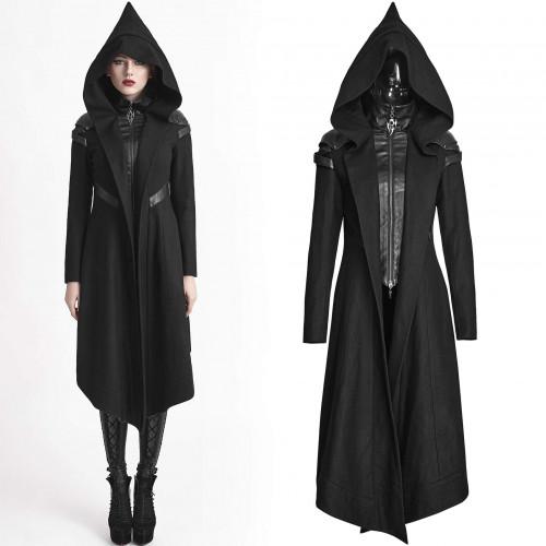 The Outcast Coat