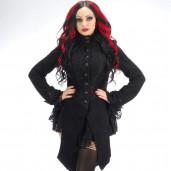 women's Adora Jacket by PUNK RAVE brand, code: Y-682