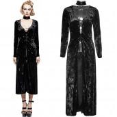 women's Nymeria Robe by PUNK RAVE brand, code: Y-735