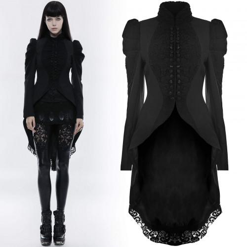 Victorian Gothic Jacket