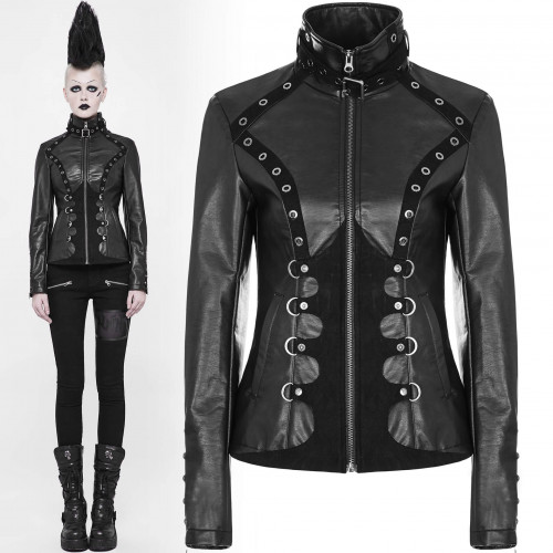 Madara Jacket