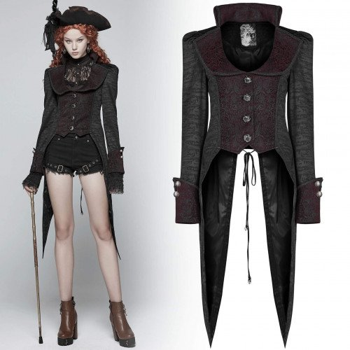 Duchess Jacket