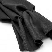 women's Swan Shirt by PUNK RAVE brand, code: WY-1116/BK