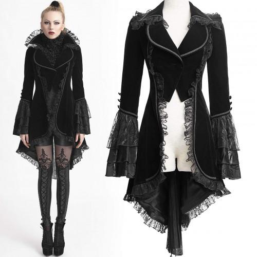 Melisandre Jacket