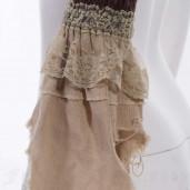 women's Steampunk Sleeve (One) by RQ-BL brand, code: SP035/CF