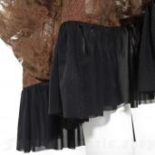 women's Steamdoll Skirt by RQ-BL brand, code: SP067/CF