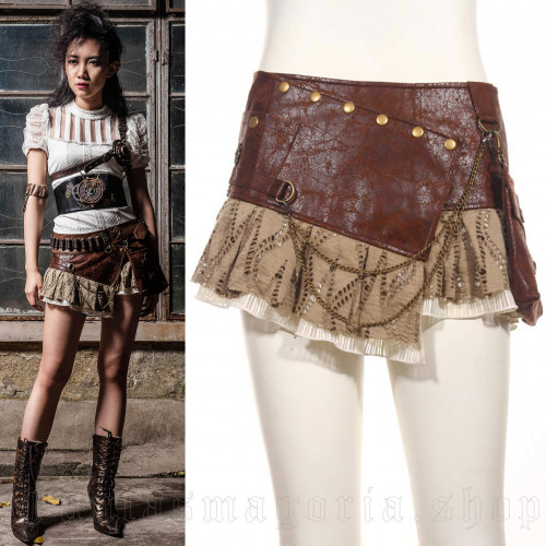women's Abigale Skirt by RQ-BL brand, code: SP090/CF