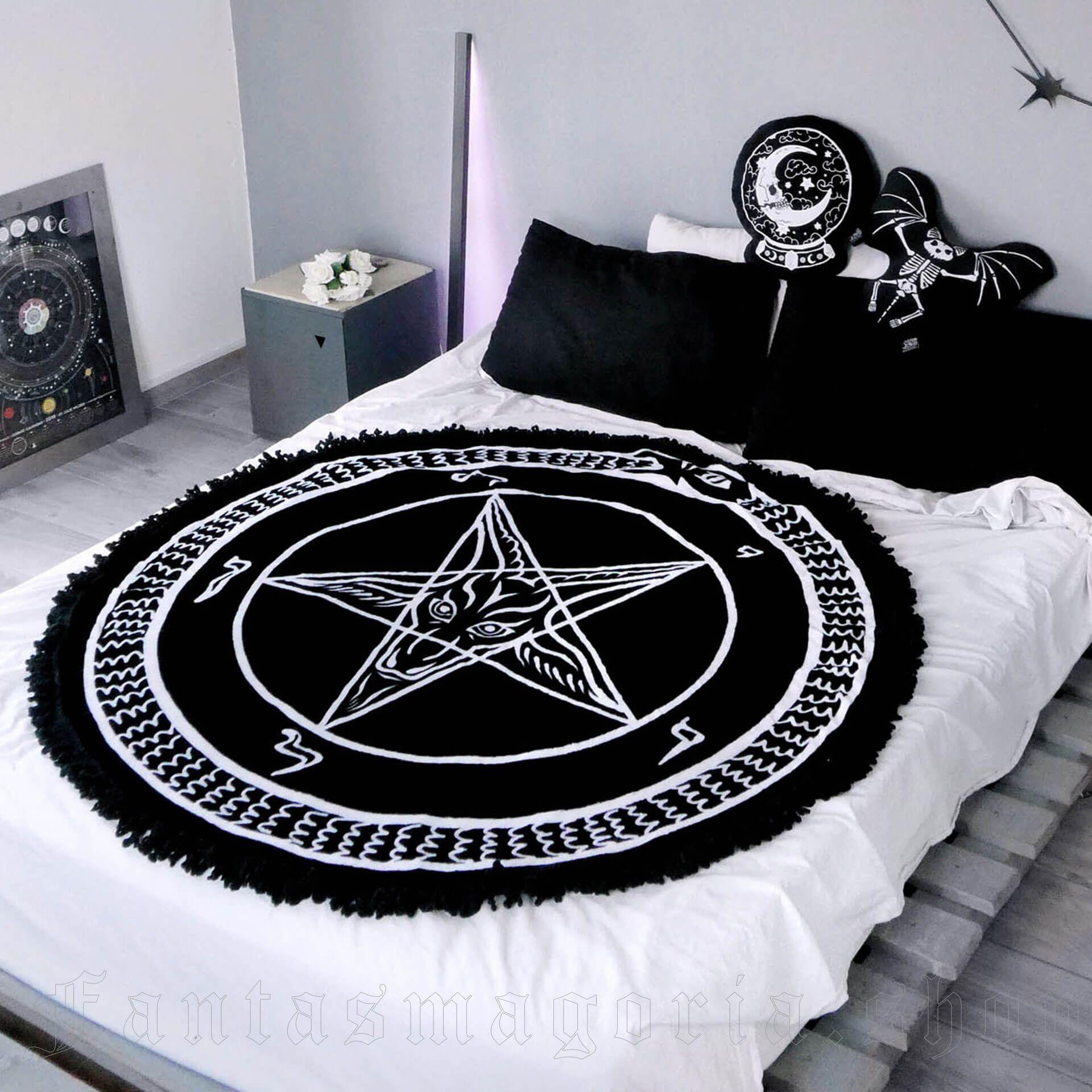 Black Mass Blanket