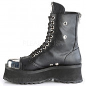 men's, women's Gravedigger-10 by DEMONIA brand, code: GRAD10/BVL