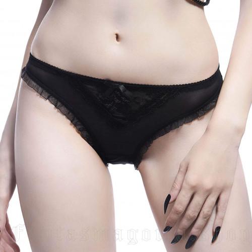 Rosetta Boudoir Panty