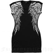 women's Wings Tunic by FANTASMAGORIA brand, code: TD56