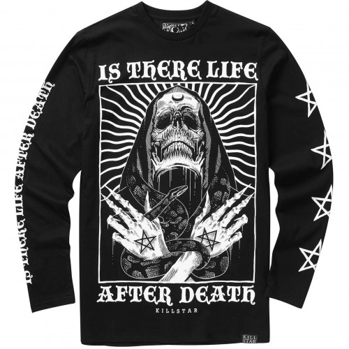 Afterlife Long Sleeve Top