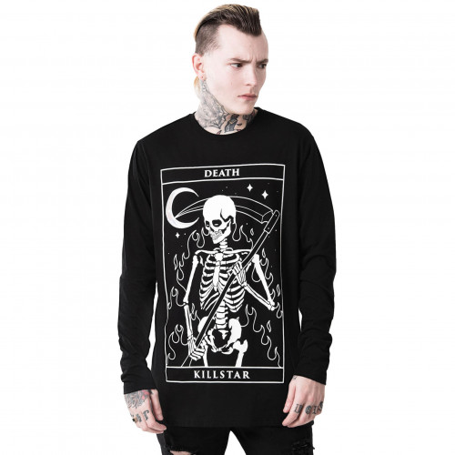 Thirteen Long Sleeve T-Shirt
