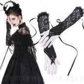 women's Aramantha Gloves by DARK IN LOVE brand, code: AGL002