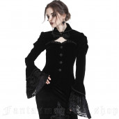 women's Adrienne Jacket by DARK IN LOVE brand, code: JW172