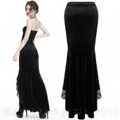 women's Aderienne Skirt by DARK IN LOVE brand, code: KW134