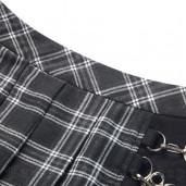 women's Avelina Skirt by DARK IN LOVE brand, code: KW135BK