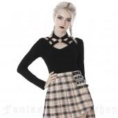 women's Aisling Top by DARK IN LOVE brand, code: TW267