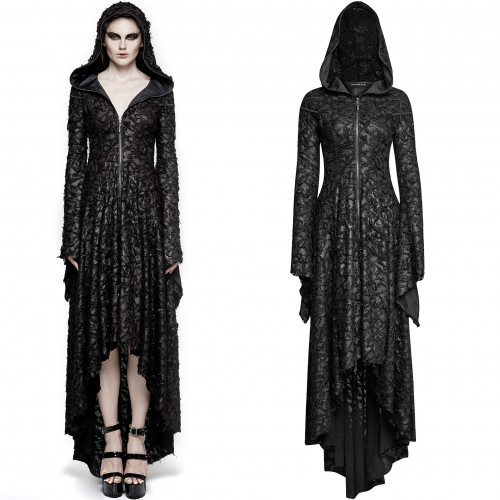 Witchcraft Dress-Coat