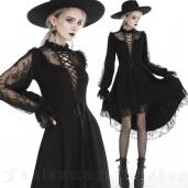 women's Dark Passenger Dress by DARK IN LOVE brand, code: DW436