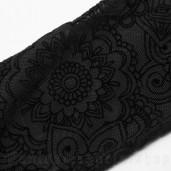 women's Lady Macbeth Gloves by PUNK RAVE brand, code: WS-392