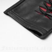 women's Slasher Gloves by PUNK RAVE brand, code: WS-400