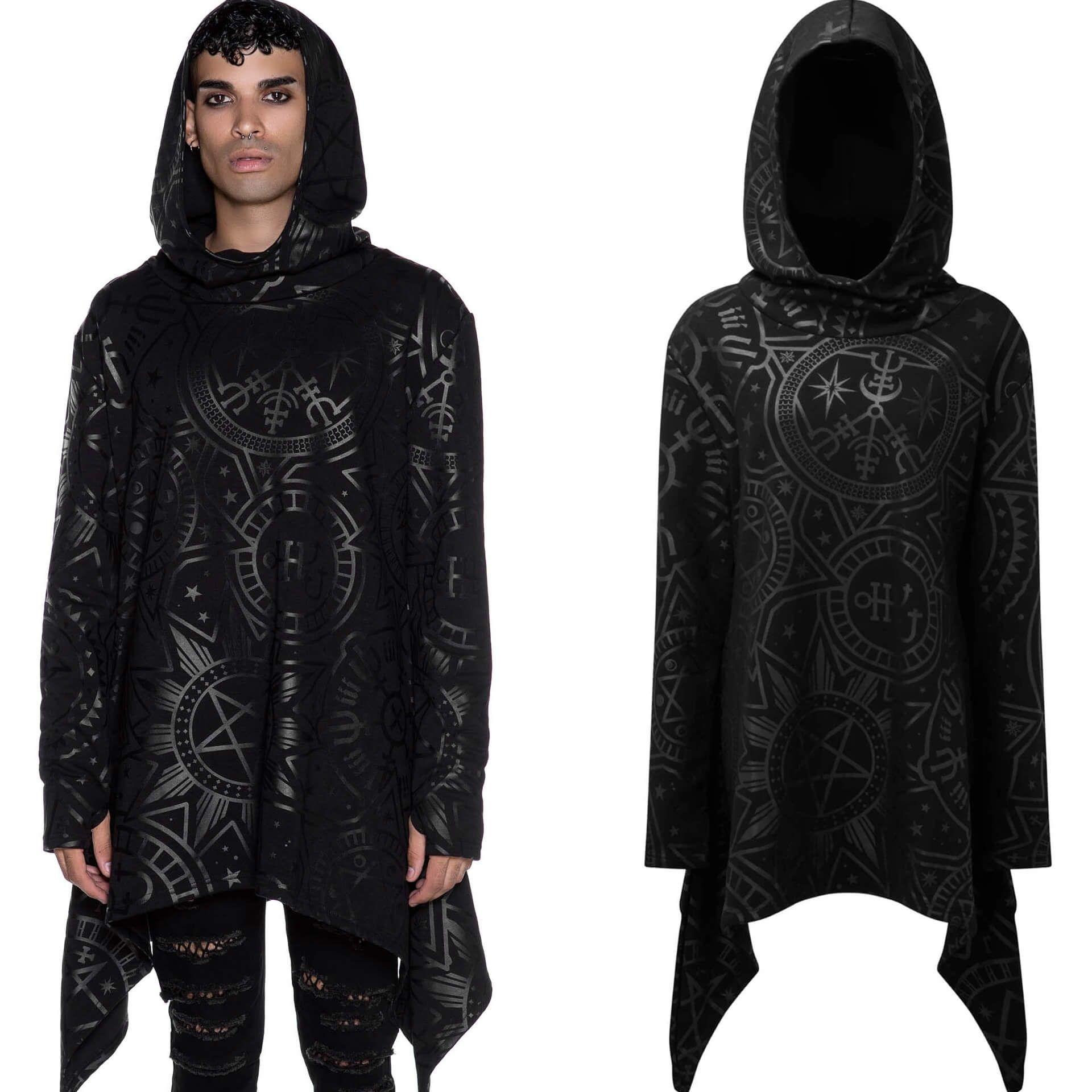 Occultum Longline Hood