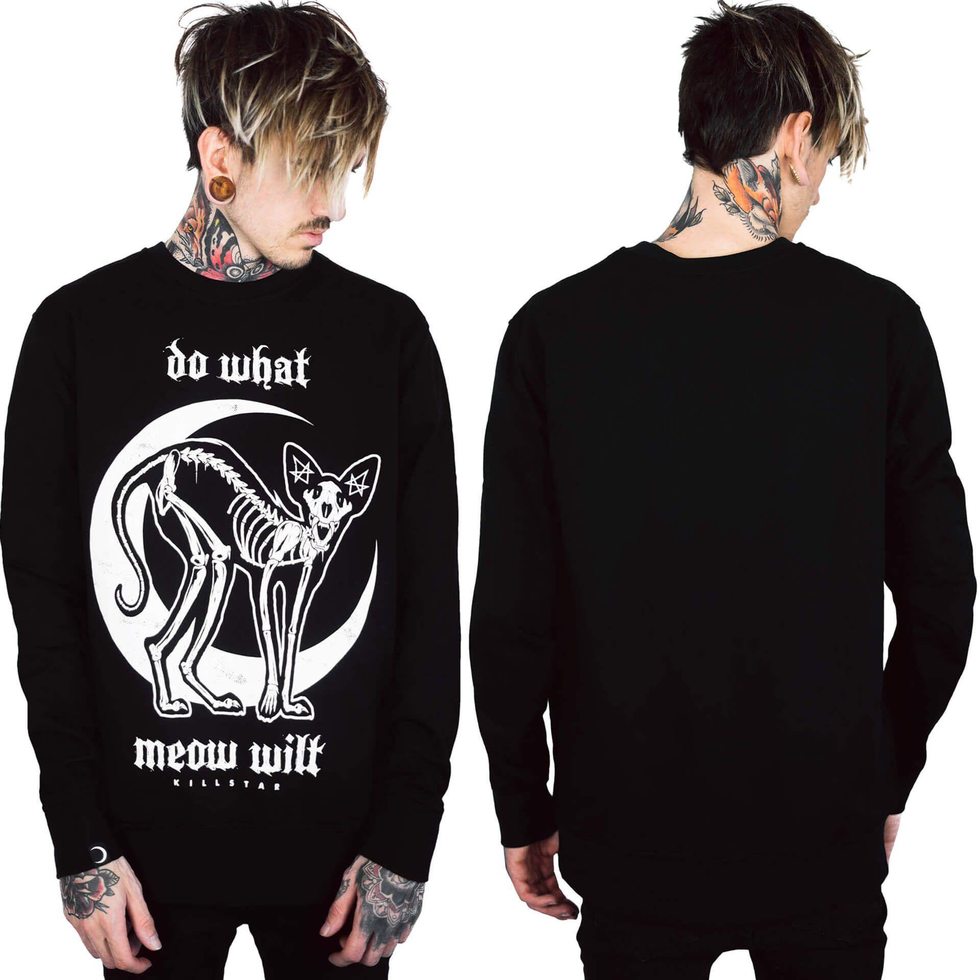 C'Mon Meow Sweatshirt