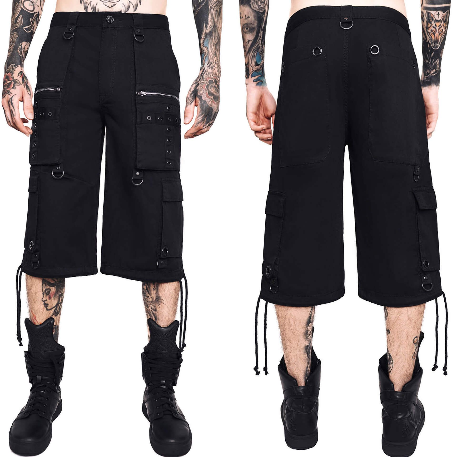 Dead Bored Shorts