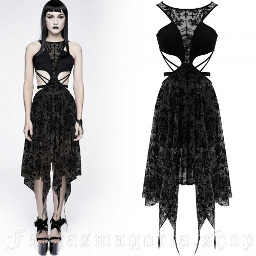 Nocturne Dress
