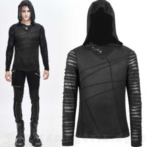 Terrorfrequenz  Men's Top