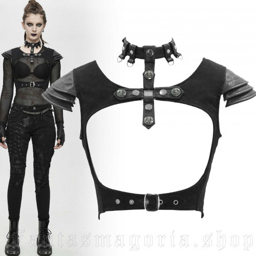 Xena Harness