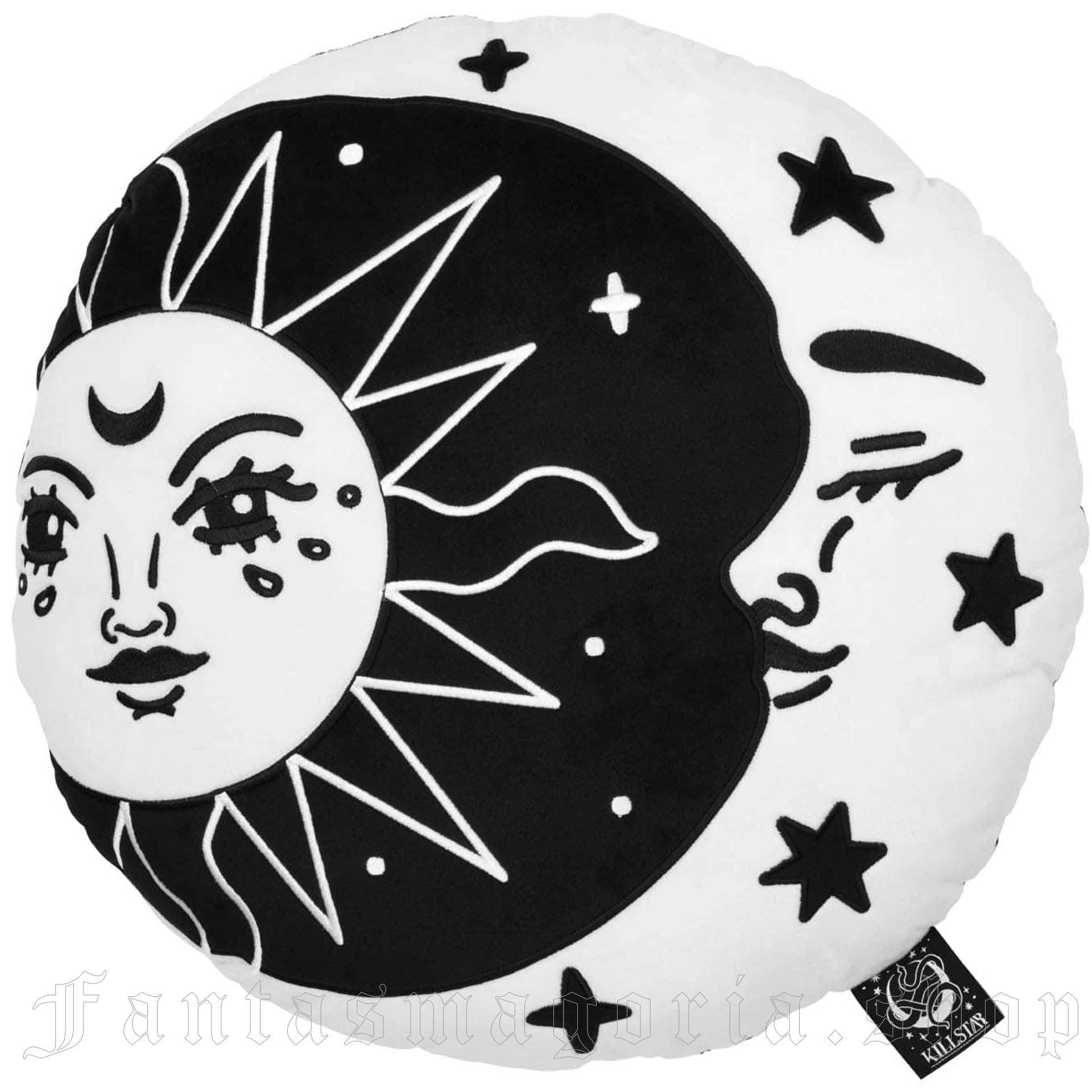 Celestial Cushion