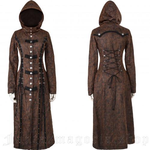 Nuclear Coma II coat