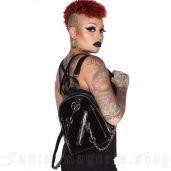 women's Untamed Mini Backpack by KILLSTAR brand, code: KSRA002947